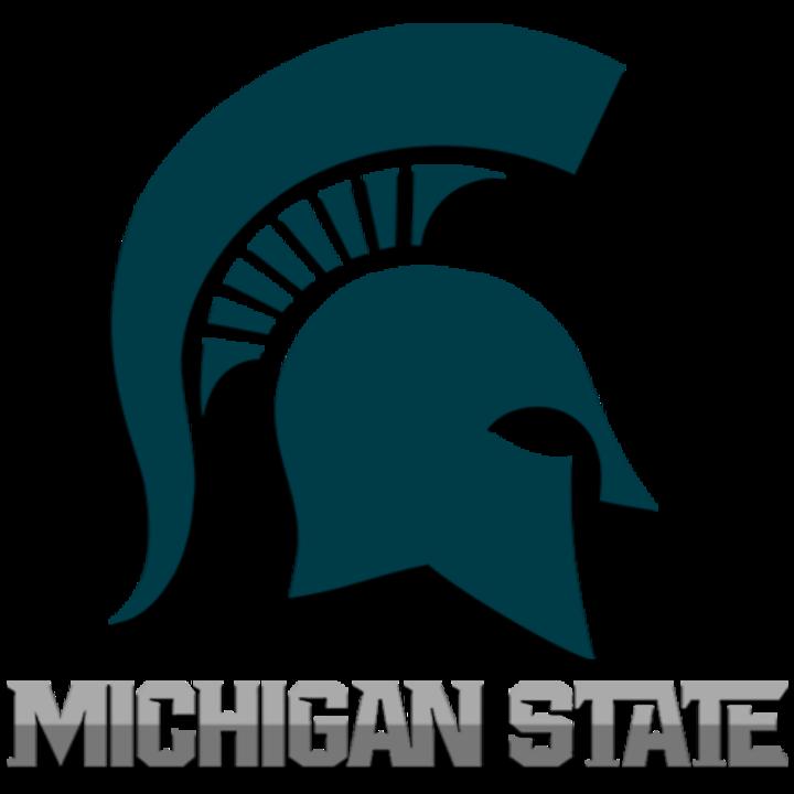 Michigan State University mascot
