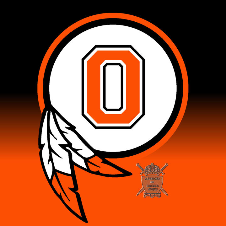Oneida High School mascot