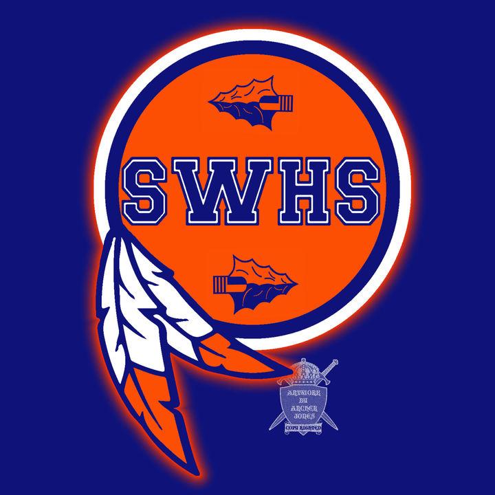 Southwestern High School mascot