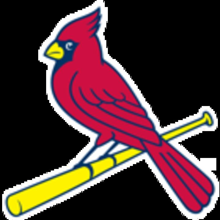 St. Louis mascot