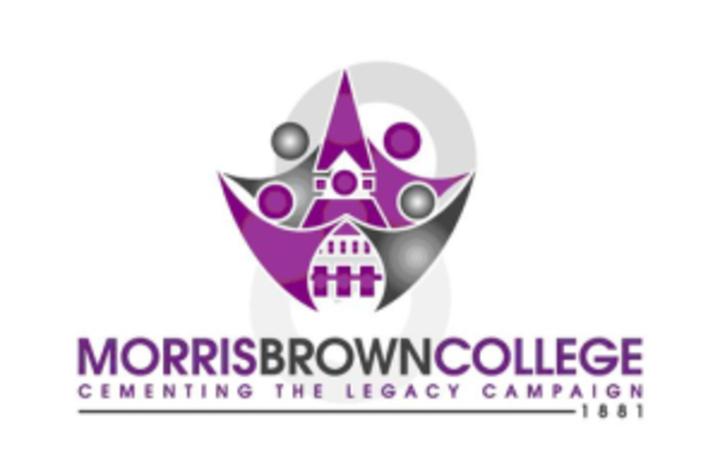 Morris Brown College mascot