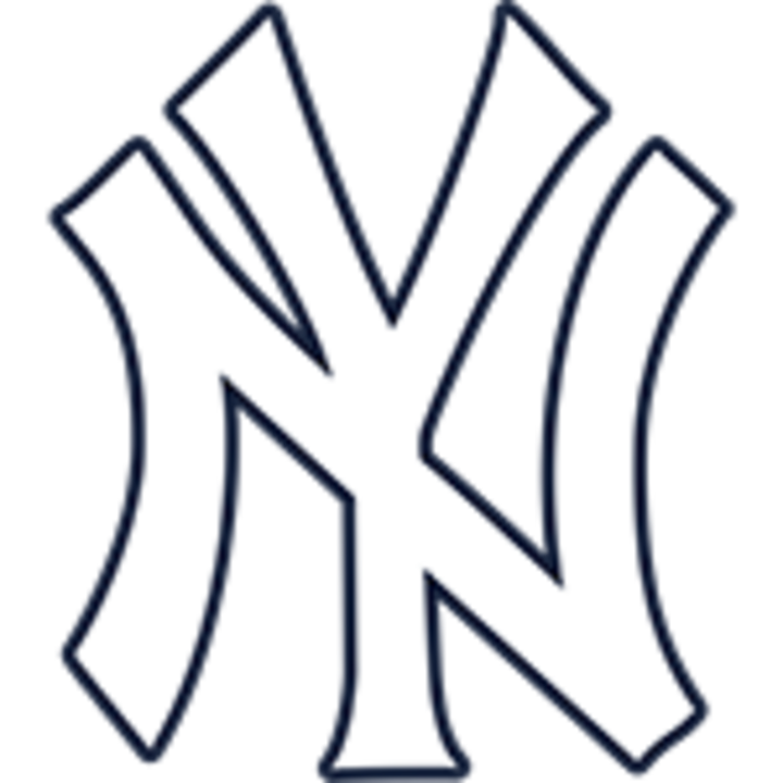 Ny yankees coloring pages coloring page for Mets coloring pages