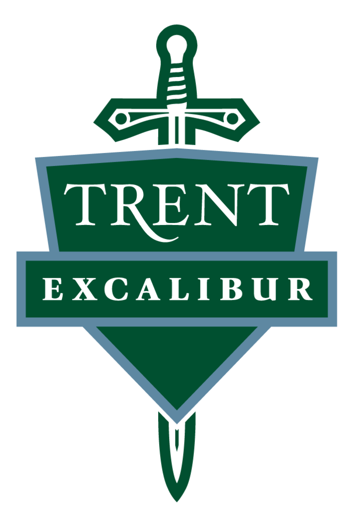 Trent University mascot