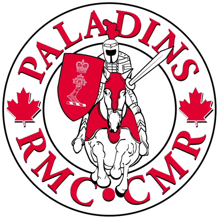 Royal Military College of Canada mascot