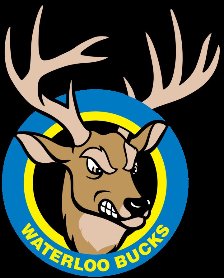 Waterloo mascot