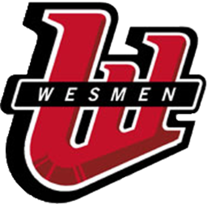 The University of Winnipeg mascot