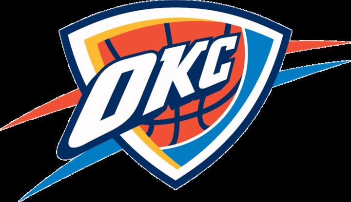 Oklahoma City mascot