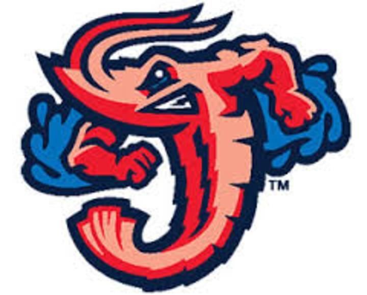 Jacksonville mascot