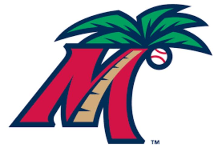 Fort Myers mascot