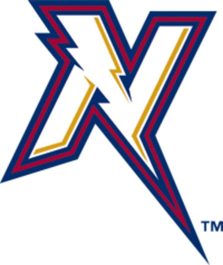 Northwest Arkansas mascot