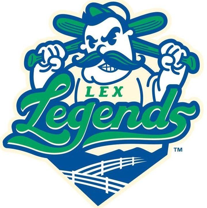 Lexington mascot