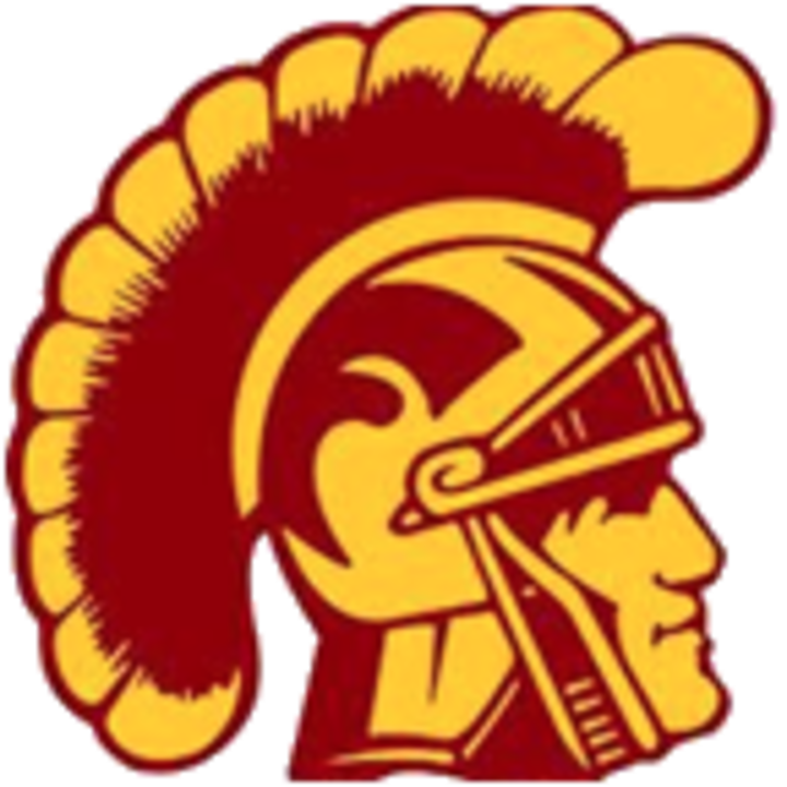 Charleston High School mascot