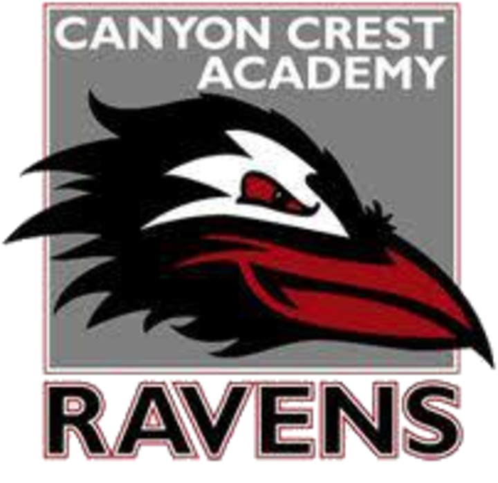 Canyon Crest Academy mascot
