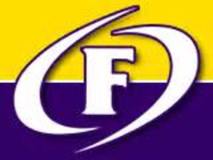 Fitzgerald High School mascot