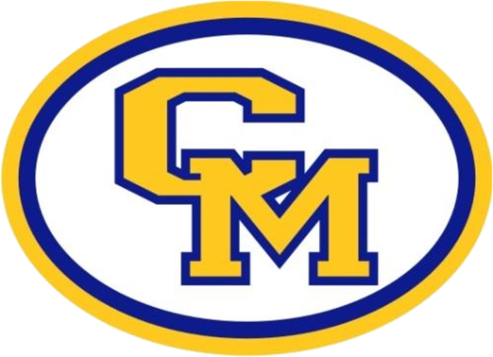 Crete-Monee High School mascot