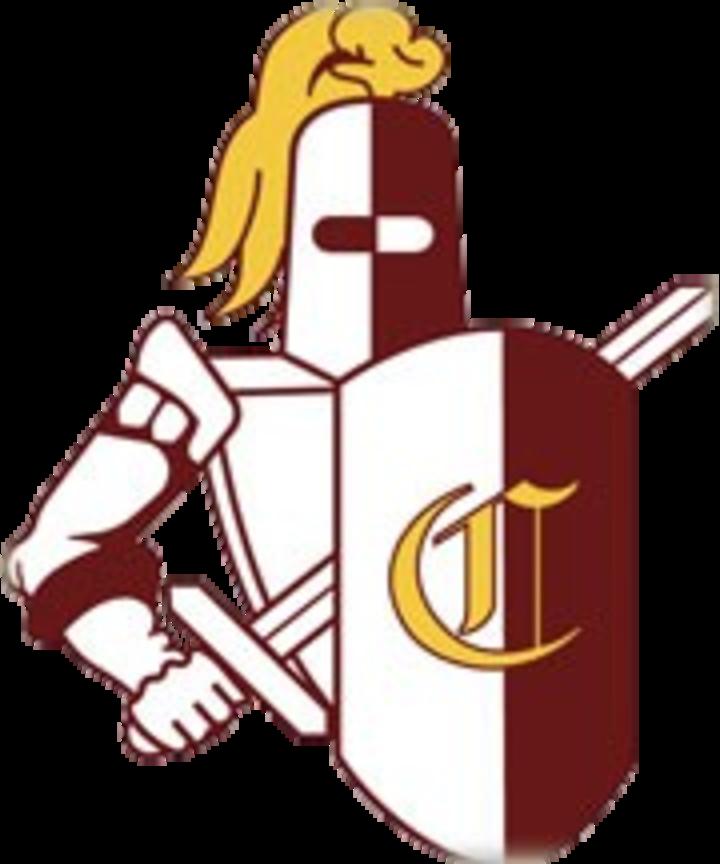 Castle High School mascot