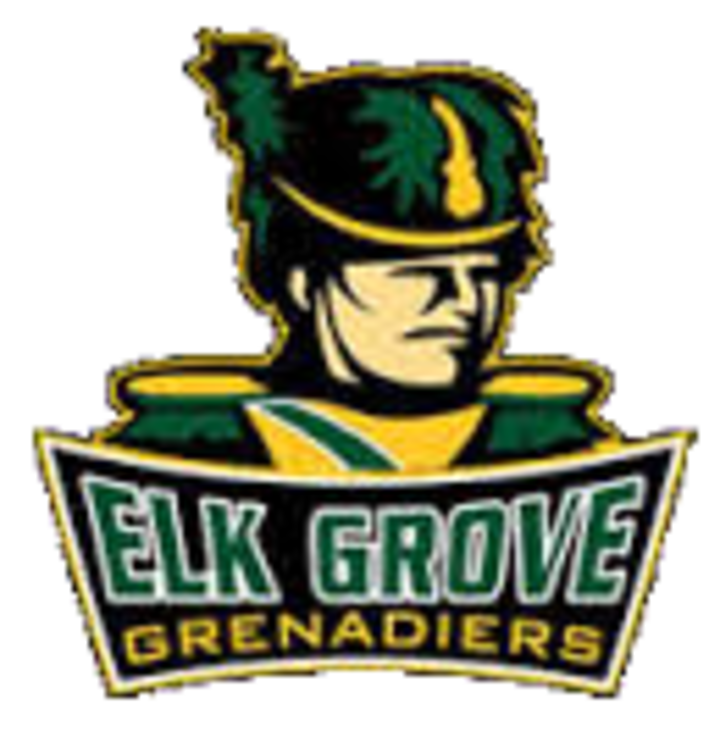 Elk Grove High School mascot