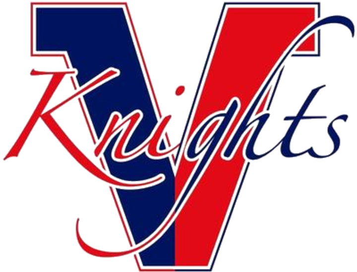 Vanguard High School mascot