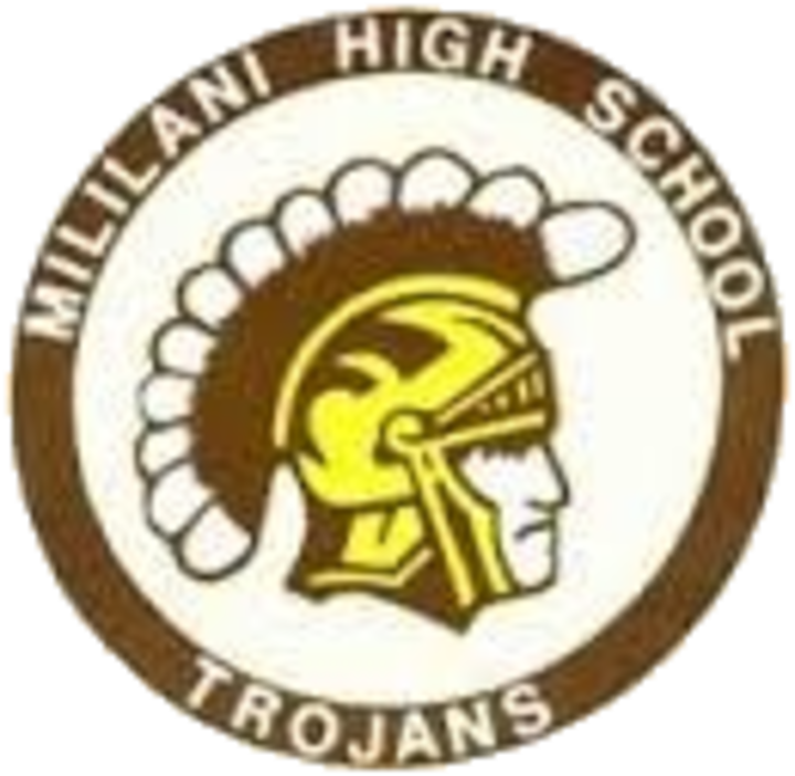 Mililani High School mascot