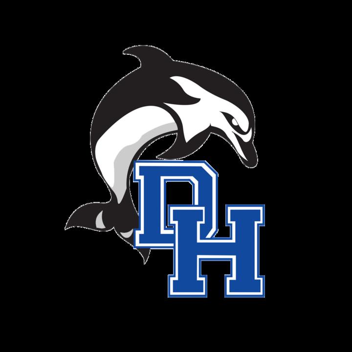 Dana Hills High School mascot