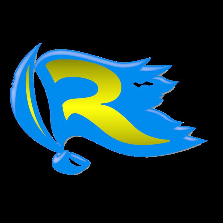 Rickards High School mascot