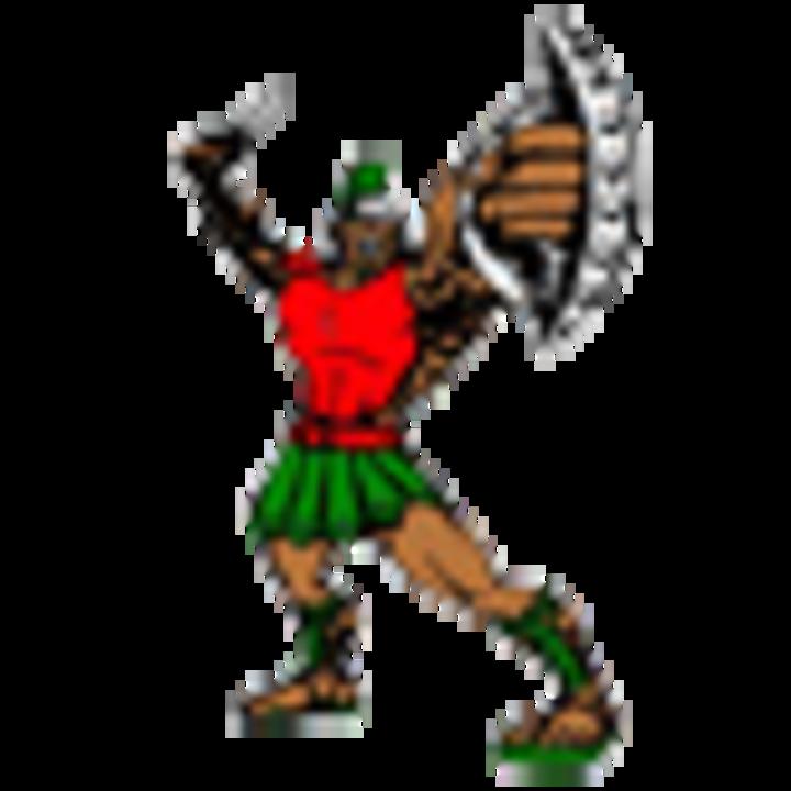 Fenger Academy mascot