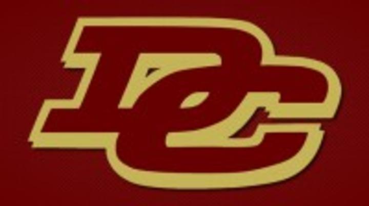 Dade County High School mascot