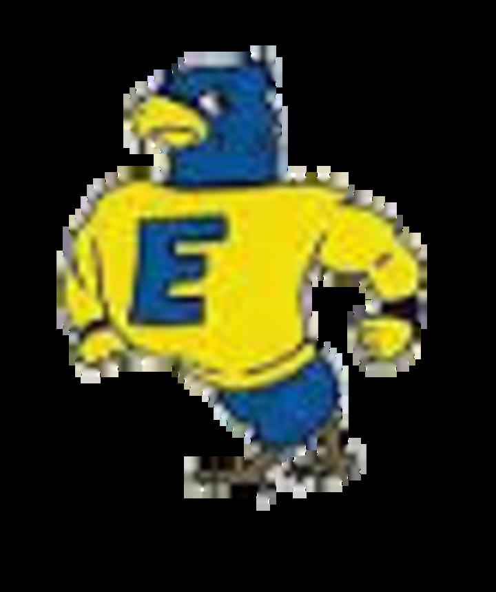 Elverado High School mascot