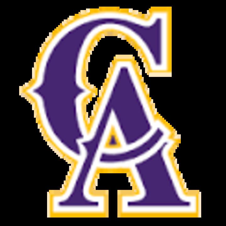 Collins Academy High School mascot
