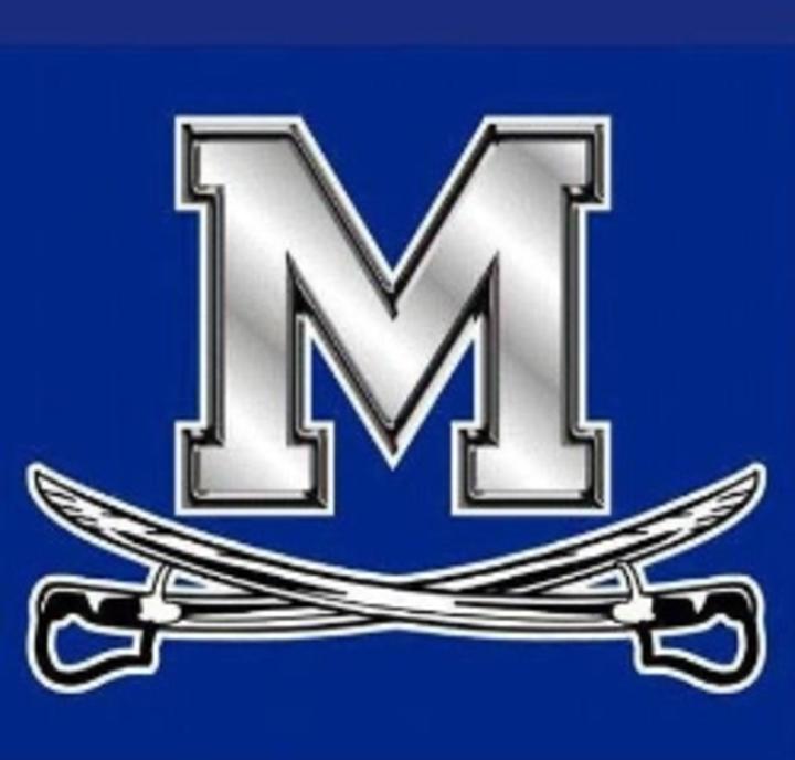 Middletown High School mascot