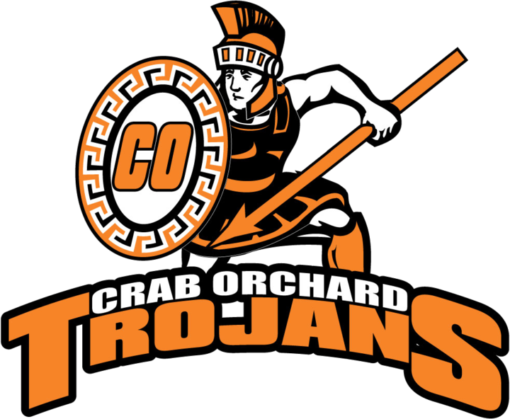 Crab Orchard High School mascot