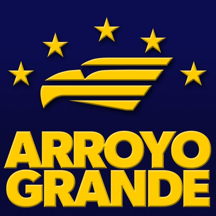 Arroyo Grande High School mascot