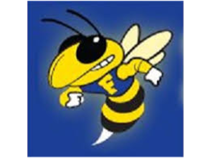 Foreman High School mascot