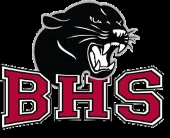 Burlingame High School mascot