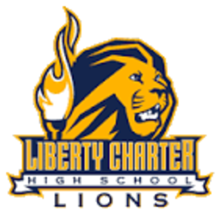 Liberty Charter High School mascot