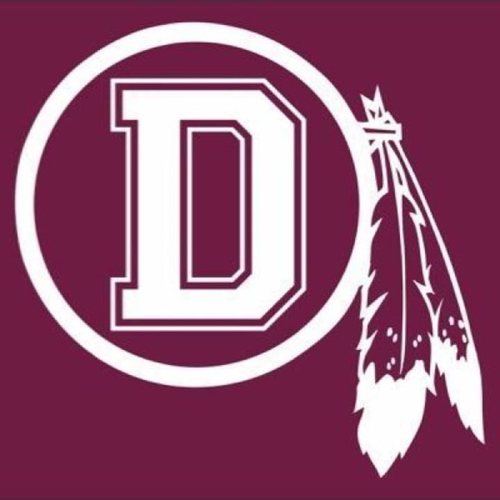 Dakota High School mascot