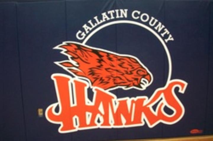 Gallatin County High School mascot