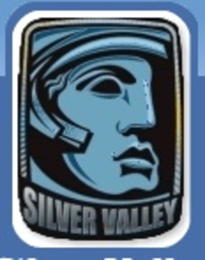 Silver Valley High School mascot