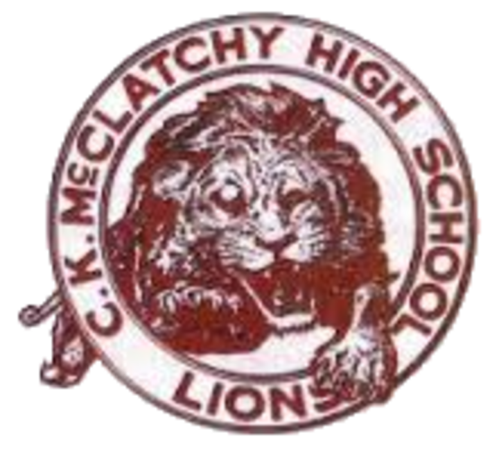 McClatchy High School mascot