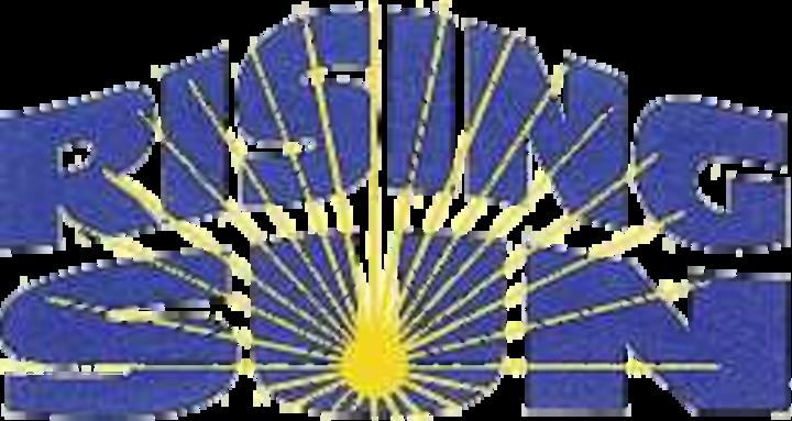 Rising Sun High School mascot