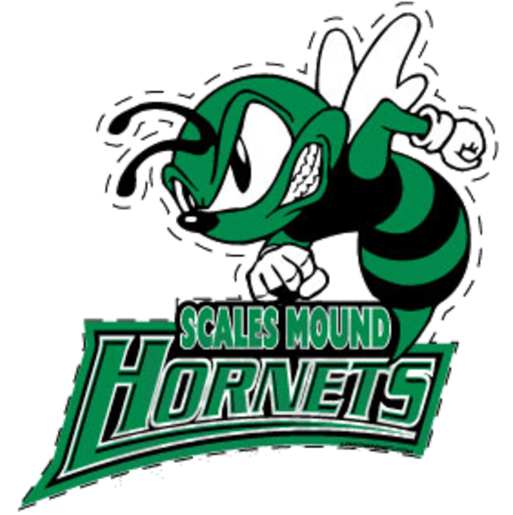 Scales Mound High School mascot