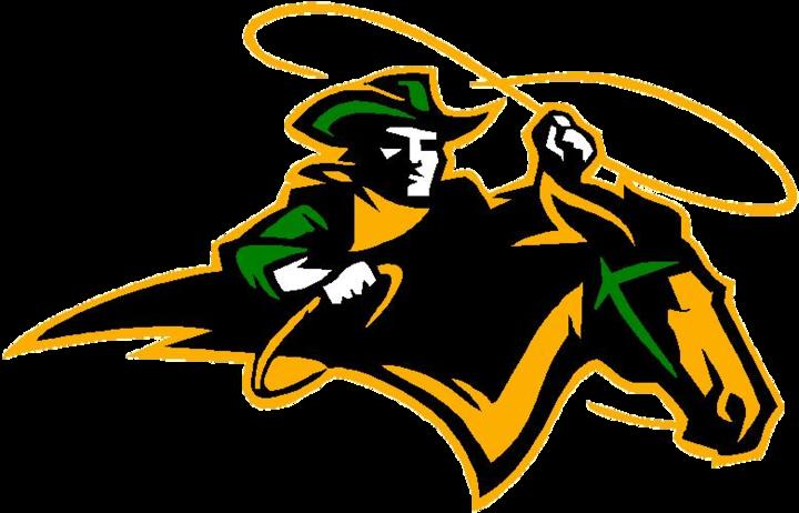 Joppa High School mascot
