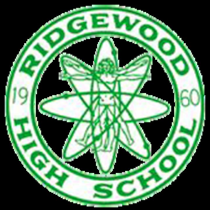 Ridgewood High School mascot