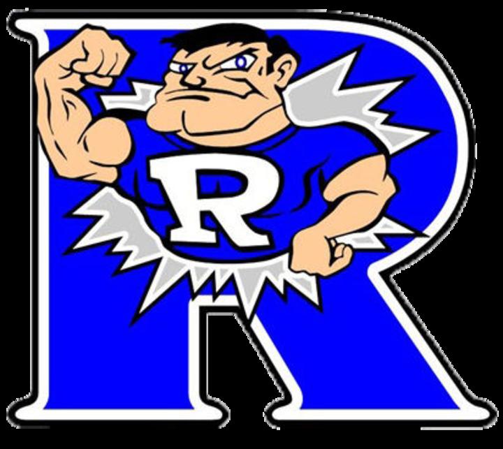 Rockville High School mascot