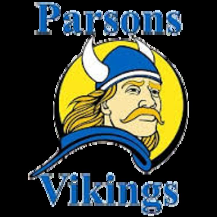 Parsons High School mascot