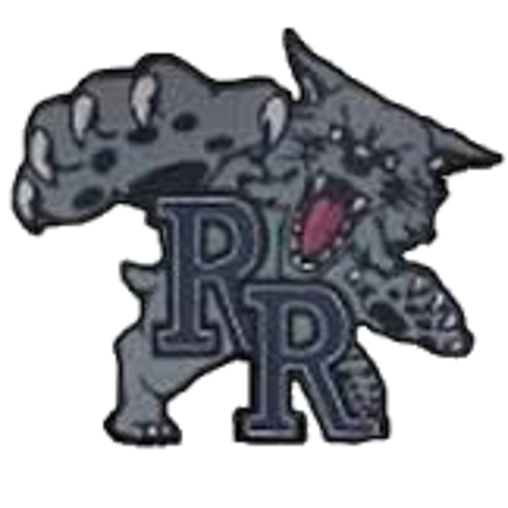River Ridge High School mascot