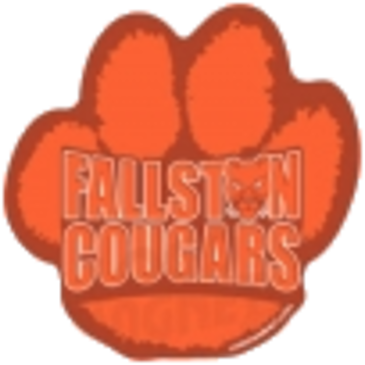 Fallston High School mascot
