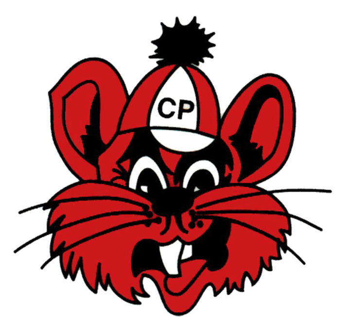 Clinton Prairie High School mascot