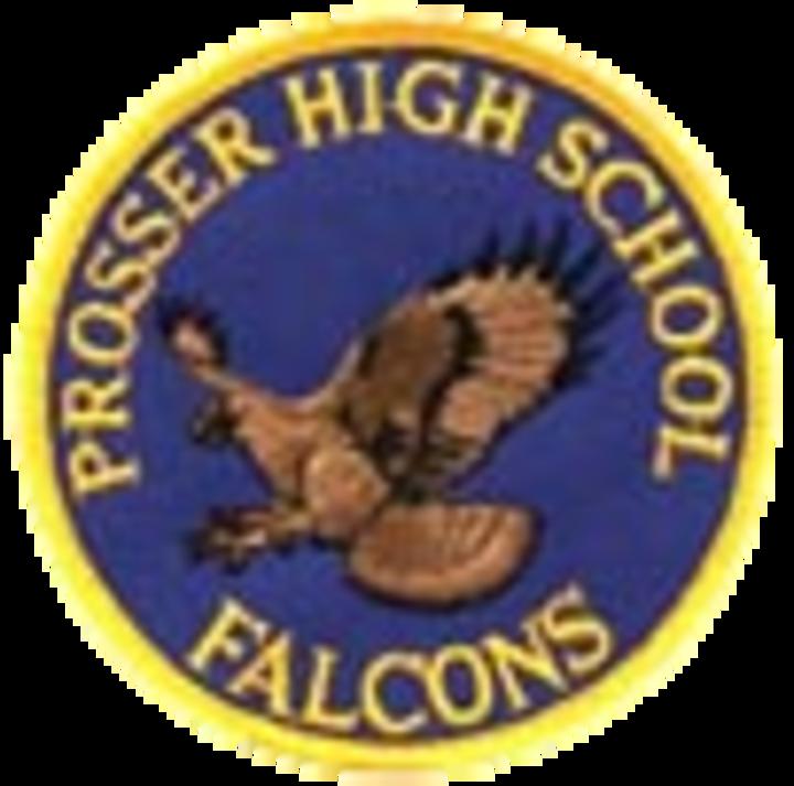 Prosser Academy mascot