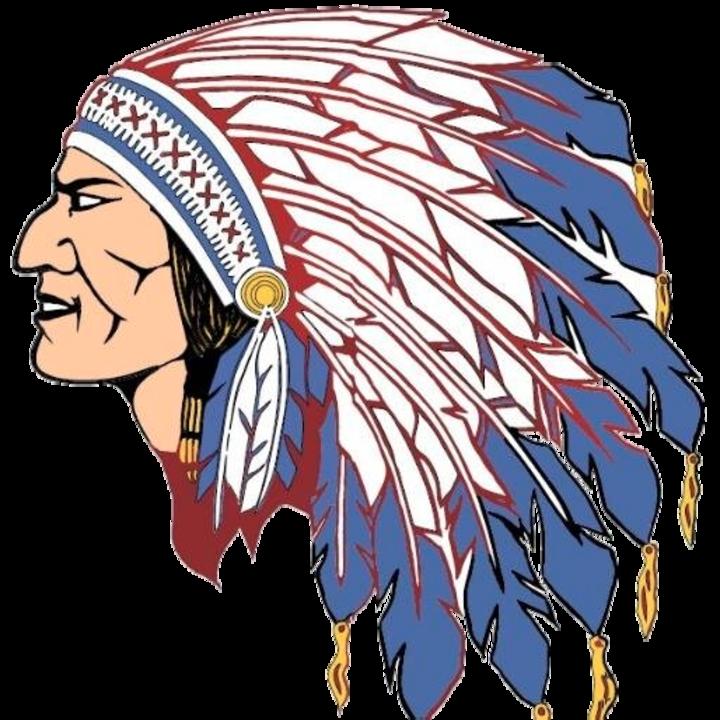 Pawnee High School mascot